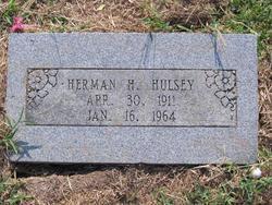 Herman H Hulsey