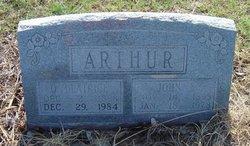 John E. Arthur