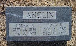Laura J. Anglin