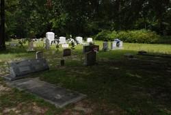 Burnt Fort Cemetery