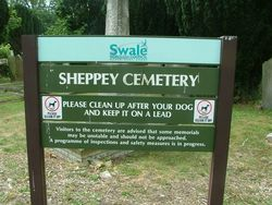 Sheppey Cemetery
