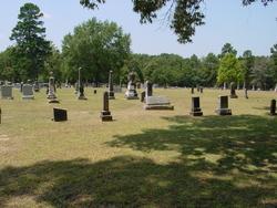 Starrville Cemetery