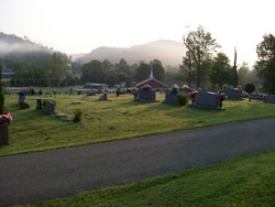 Clearfield Cemetery