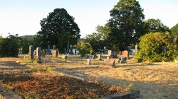 Inman Cemetery