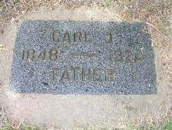 Carl Johan Abrahamson