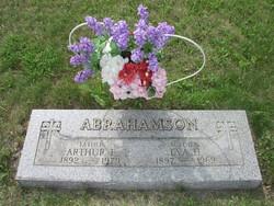 Arthur Frank Abrahamson