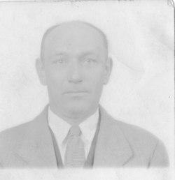 John Jan Czernek Czerniak