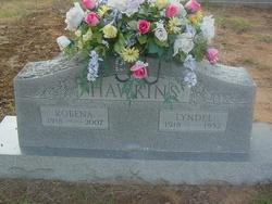 Lillian R. Hawkins