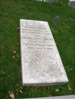 George Gordon Meade, Jr