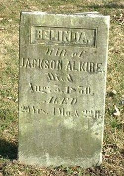 Belinda Alkire