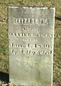 Elizabeth Burget
