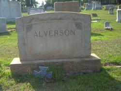 William Crawford Alverson