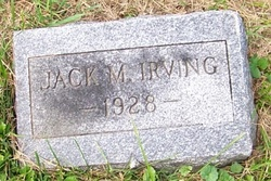 Jack M Irving