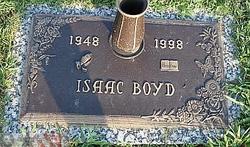 Issac Boyd
