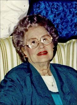 Raymona M. <i>Weddle</i> Allford
