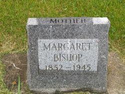 Margaret <i>Watt</i> Bishop