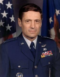 Robert Tralles Herres