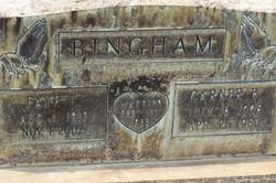 Faye L Bingham