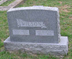 Ulysses Grant Wilson