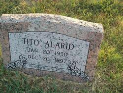Tito Alarid