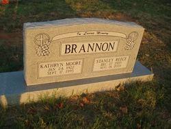 Kathryn <i>Moore</i> Brannon