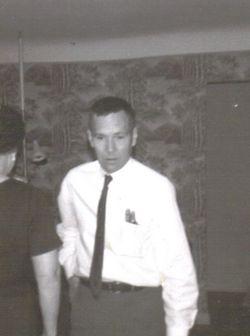 Earl Isaac Hall