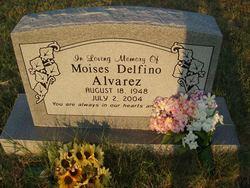 Moises Delfino Alvarez