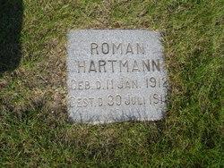 Roman Hartmann