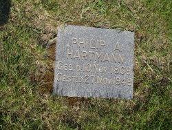 Philip A Hartmann