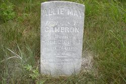 Allie May Cameron
