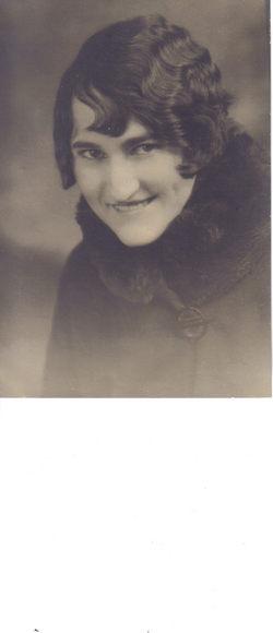 Alma Bernice Black