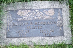 Edison B. Morrison