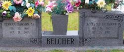 Adelheid Heidi <i>Gillmann</i> Belcher