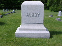 Josephus Russell Ashby