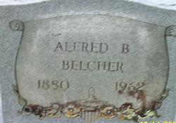 Alfred Buford Belcher