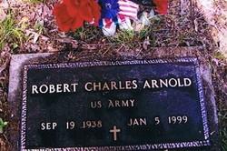 Charles Robert Arnold