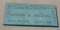 Alfred Ellis Birdsell