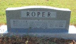 Perry Albert Roper