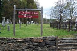 East Charlemont Cemetery