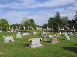 Casey-Cumberland Cemetery