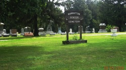 Manhattan Center Cemetery