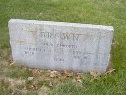 Jesse Frank Brown