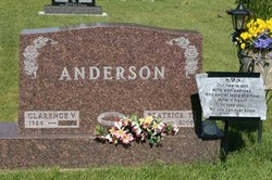 Beatrice T. <i>Brantner</i> Anderson