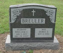 William C. Breuler