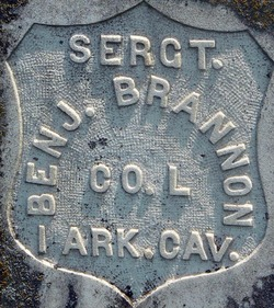 Benjamin J. Brannon