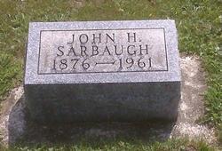 John H. Sarbaugh