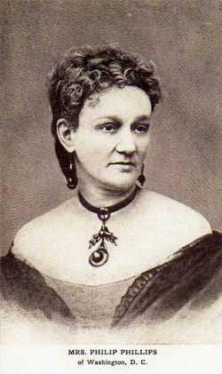 Eugenia <i>Levy</i> Phillips