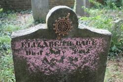 Elizabeth Betsy <i>Douglass</i> Cage