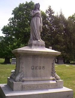 Alphonse Debs