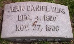 Jean Daniel Debs